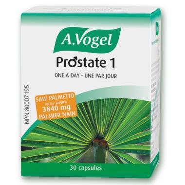 A.Vogel Prostate 1 Sabalasan