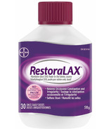 RestoraLAX Once-Daily