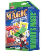 Marvin's Magic 30 Magic Tricks Sixth Sense Edition Green