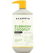 Alaffia EveryDay Coconut Hydrating Conditioner