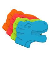 Bentgo Buddies Reusable Ice Packs Dinosaur