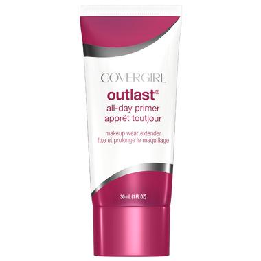 CoverGirl Outlast All-Day Primer Makeup Wear Extender