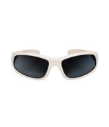 Stonz Kids Sunnies White