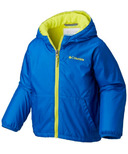 Columbia Infant & Toddler Kitterwibbit Jacket Super Blue