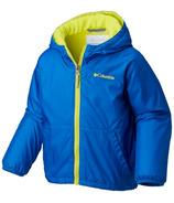 Columbia Kid's Kitterwibbit Jacket Super Blue