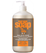 EO Everyone Soap Citrus & Mint