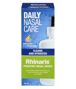 Rhinaris for Infants & Children Daily Nasal Care