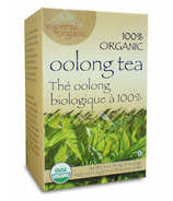 Uncle Lee's Imperial Organic Oolong Tea