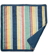 JJ Cole Outdoor Blanket Peruvian Stripe