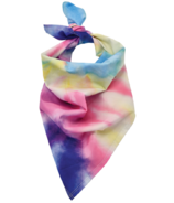 iScream Pastel Tie Dye Bandana Child Size