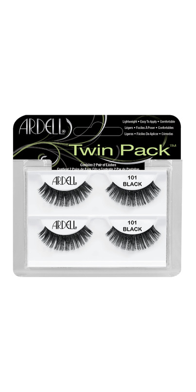 40a304e02c1 Buy Ardell Twin Pack Style 101 False Lashes at Well.ca | Free Shipping $35+  in Canada