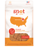 Spot Farms Chicken Strip Dog Treats