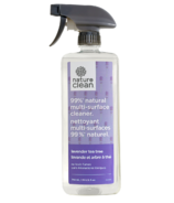 Nature Clean Multi Surface Spray Lavender Tea Tree