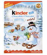 Kinder Chocolate Mini Advent Calendar