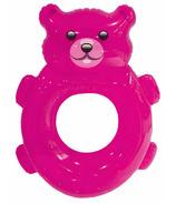 Incredible Novelties Candy Bear Pool Float Pink