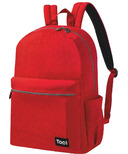 Toci Backpack Small Red