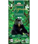 Waterbridge Organic Forest Fruits Dark Chocolate 57% Cocoa