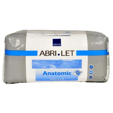 Abena Abri-Let Anatomic Pads