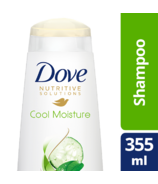 Dove Nutritive Solutions Cool Moisture Shampoo