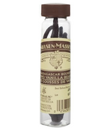 Nielsen-Massey Two Madagascar Vanilla Beans