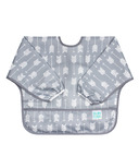 Bumkins Sleeved Bib Arrow