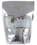 Wilderness Family Dehydrated Coconut Chips