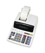 Sharp 12 Digit 2 Colour Printing Desktop Calculator