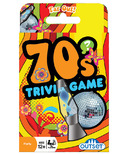 Outset Media 70s Trivia Card Game