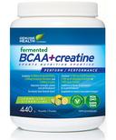 Genuine Health Fermented BCAA+ Creatine