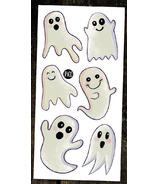 PiCO Temporary Tattoos The Surprising Ghosts
