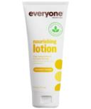 EO Everyone Lotion Tube Coconut & Lemon