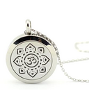 Oriwest Meditation Necklace