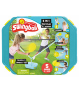 Swingball 5-in-1 Multiplay All Surface Set