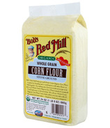 Bob's Red Mill Organic Corn Flour