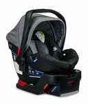 Britax B-Safe 35 Infant Car Seat Dove