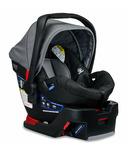 Britax B-Safe 35 Infant Car Seat Dove