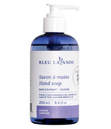 Bleu Lavande Lavender Hand Soap