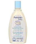 Aveeno Baby Eczema Care Moisturizing Cream Bottle