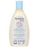 Aveeno Baby Eczema Care Moisturizing Cream Bottle