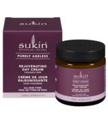 Sukin Purely Ageless Rejuvenating Day Cream