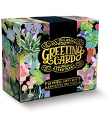 Studio Oh! All Occasion Greeting Card Assortment Succulent Paradise