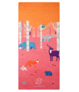 Supported Soul Supreme All-In-One Kids Yoga Forest
