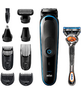 Braun 9-in-1 Beard Trimmer for Men