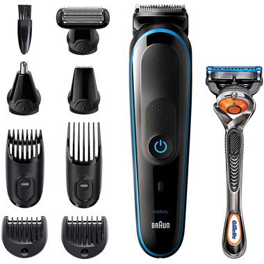 Braun 9-in-1 Beard Trimmer for Men