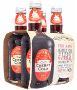 Fentimans Botanically Brewed Traditional Cherry Cola