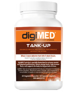 digiMED Tank Up