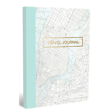Graphique de France Soft Cover Journal