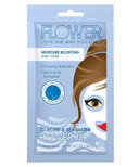 FLOWER Beauty Power Up! Sheet Mask Moisture Boosting
