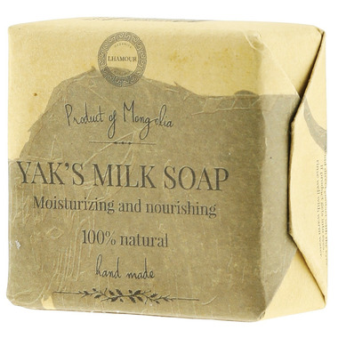 Lhamour Yak\'s Milk Soap