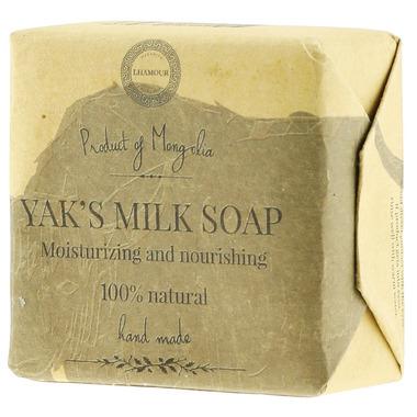 Lhamour Yak\'s Milk Soap